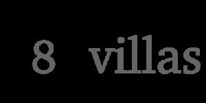 8 villas (INT)